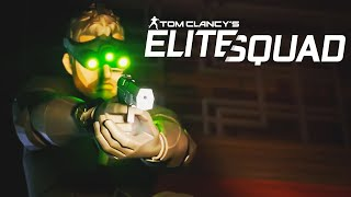 Tom Clancy's Elite Squad - Official Ubisoft Forward Trailer