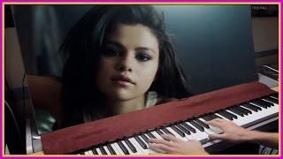 vuclip Selena Gomez - Good For You Piano Cover / Instrumental