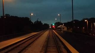 Southwest service cab ride from Orland park 143rd st to CUS on 6/23/16