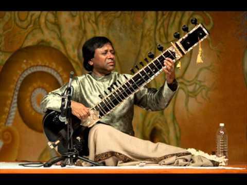 Ustad Shahid Parvez - Raag Nat Bhairav