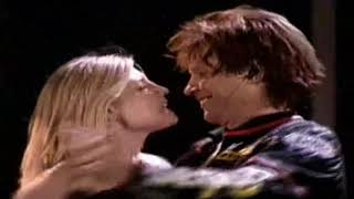 Bon Jovi -Bed of Roses (live) HD