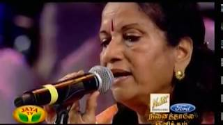 BHARATHI KANNAMMA by S.P.B, VANI JAIRAM & 100 MUSICIANS by GANESH KIRUPA Best Light Music Orchestra