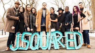 Por Tu Culpa by 24 Horas featuring #JSquared