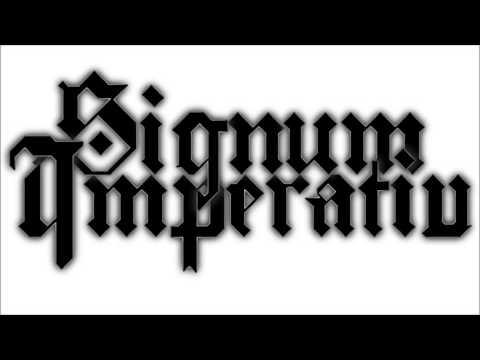 Signum Imperativ - Schicksalsfluch