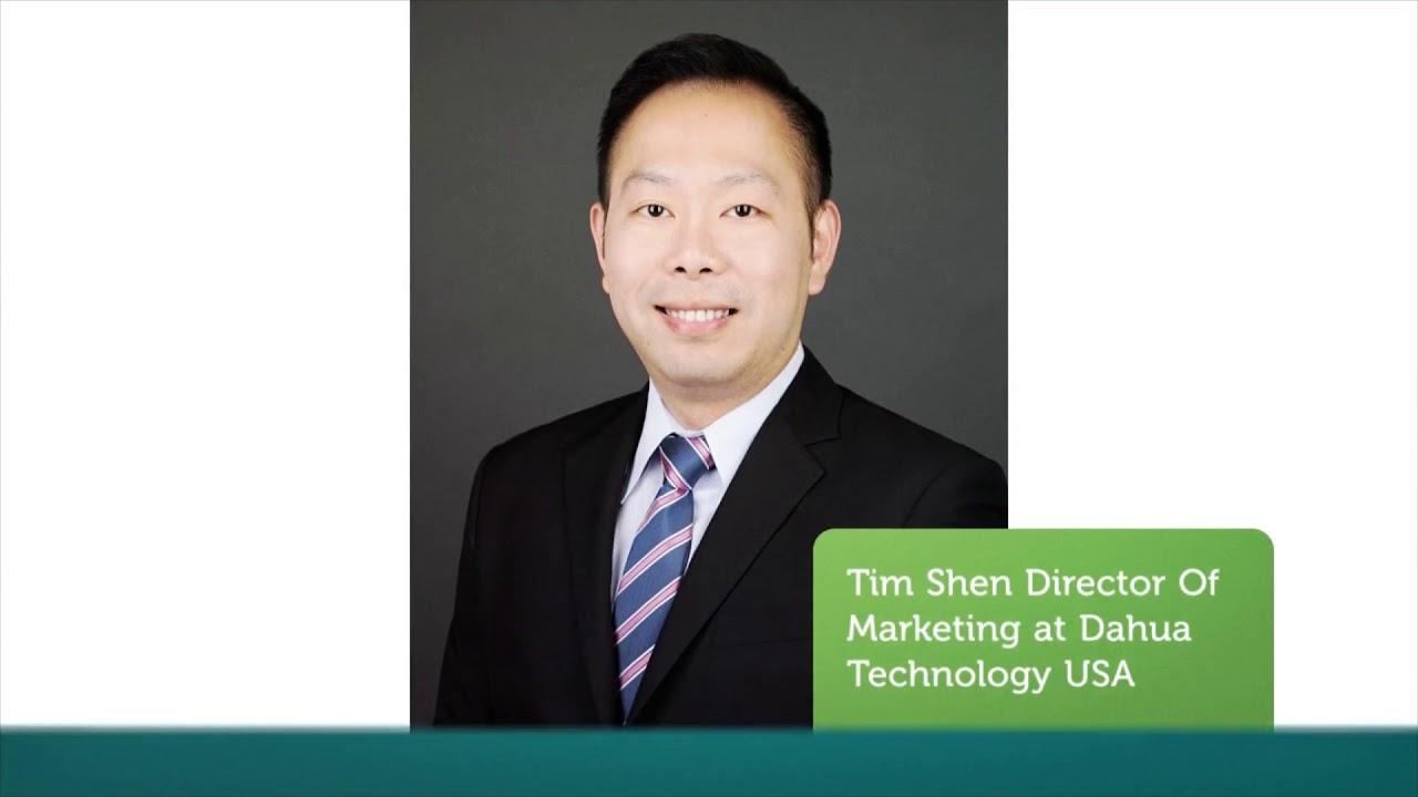 Dahua Selects Smartvue(R) Cloud Video Surveillance Platform