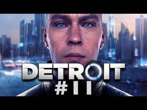 Super Best Friends Play Detroit: Become Human (Part 2)Kaynak: YouTube · Süre: 32 dakika12 saniye