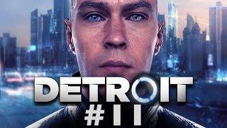Super Best Friends Play Detroit: Become Human (Part 11)