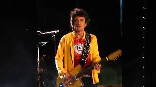 The Rolling Stones - (I Can't Get No) Satisfaction @ Warszawa, 8.07.2018