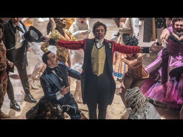 The Greatest Showman - Teaser Trailer