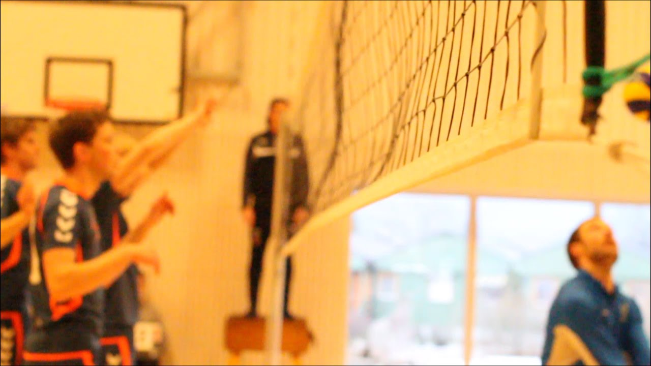 Volleyballtreff 2015 Sagavoll - Dagsfilmene