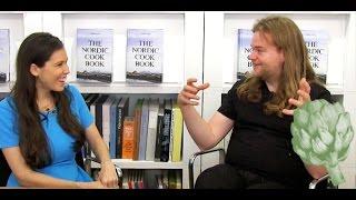 Magnus Nilsson on The Nordic Cookbook | Potluck Video