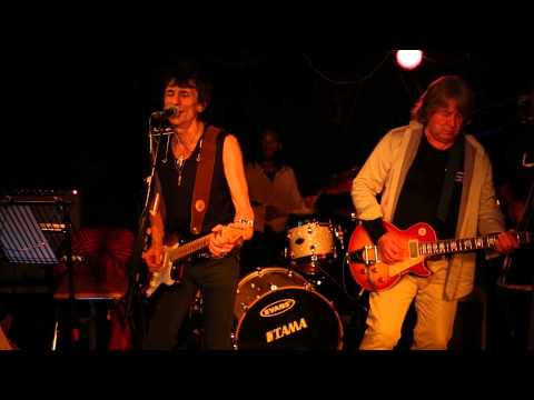Ronnie Wood - Shame Shame Shame [Live at The Troubadour, London]