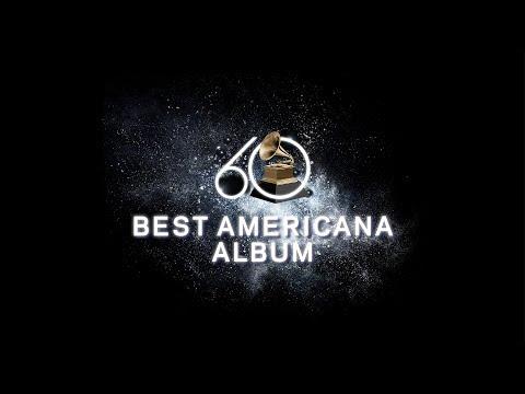 Best Americana Album Nominees | 2018 GRAMMYs Mp3