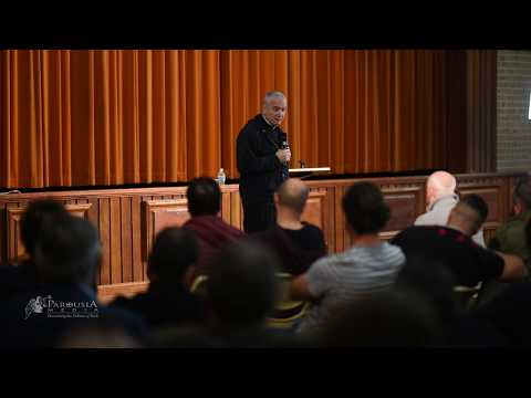 Q & A with Fr Larry Richards: Is God present when we sin?