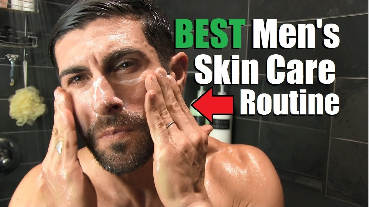 quick mens skin care tips essay Looking for skin care for men in their 30s get the latest solvaderm news, skin care tips and advice straight to your inbox get email updates.