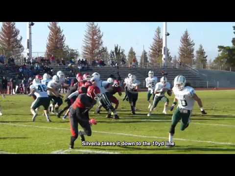 Shasta College routs West Hills 51-14 in bowl