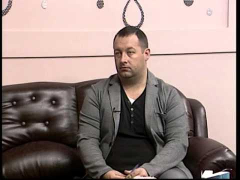 Emir Hadzihafizbegovic  - Nedeljno popodne tv As