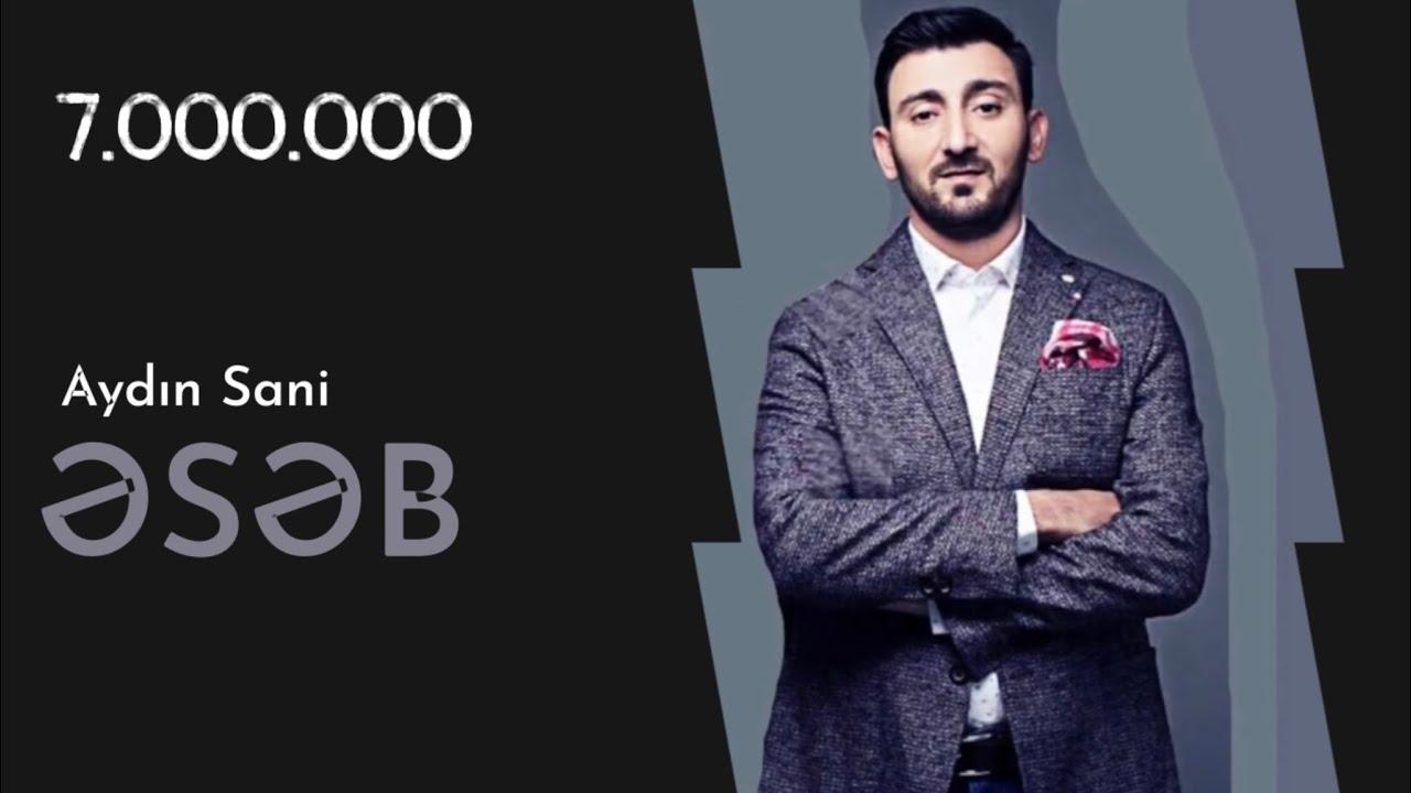 Aydın Sani - Əsəb