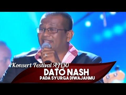 Konsert Festival AJL30 | Dato Nash | Pada Syurga Diwajahmu