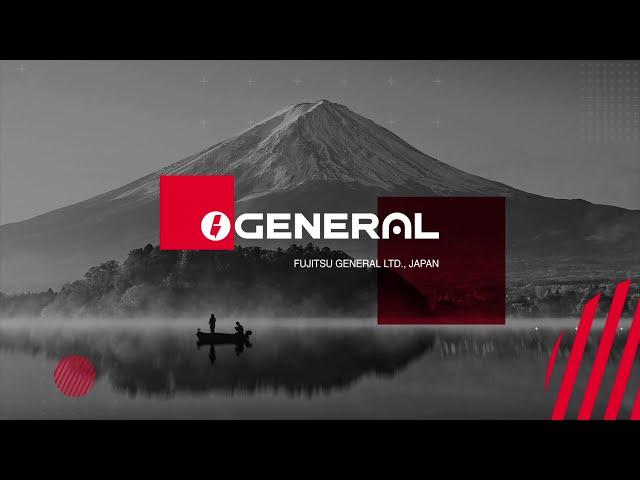 GENERAL Designer  – дизайнерская серия среди кондиционеров для дома