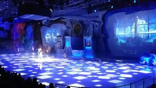 """""""Алиса в стране чудес"""". Авербух. Премьера 27 декабря 2017 год"""