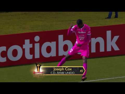 SCCL 2016-17: Don Bosco FC vs Arabe Unido Highlights