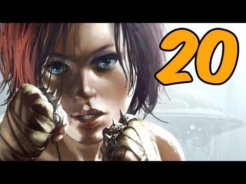 Let's Play Remember Me #20 German Deutsch Gameplay - Kämpfen bis ans Ziel