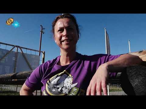 Sport Lokaal   Leontine gaat Bootcampen