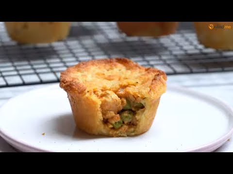 keto-recipe---mini-chicken-pot-pies
