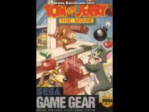 tom and jerry the movie game gear original soundtrack