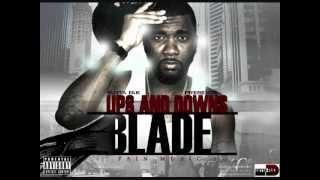 BLADE - SUMMER RAIN feat. TIMEZ, GANK, & V.P.