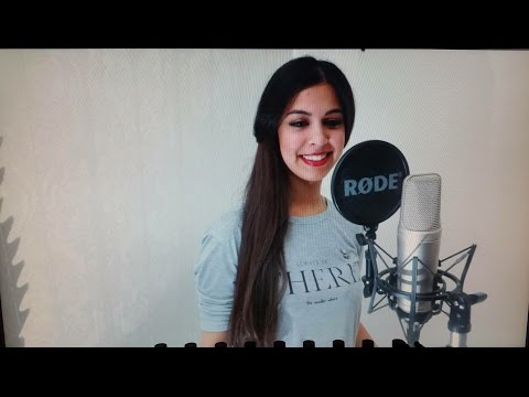 Main Hoon Hero Tera | Cover by Mona Siddiqui & Akash Dey | Hero | Salman Khan