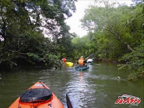 Conexão Kayak   Rio Uberabinha   Uberlândia MG
