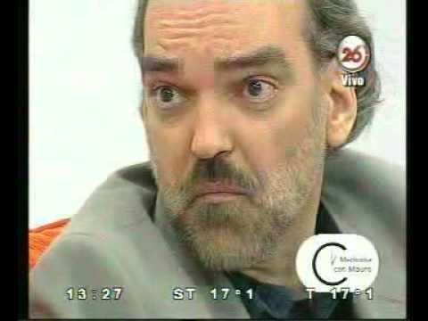 Fernando Iglesias con Mauro Viale Canal 26 05-05-0...