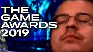 The Game Awards 2019 HIGHLIGHTS & BEST MOMENTS |8 Bit Brody|