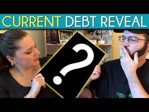 our-debt-reveal!-what-do-we-owe-now?-|-debt-story