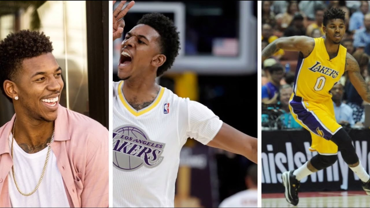 Nick Young to sign one-year, $5.2 million deal with Warriors