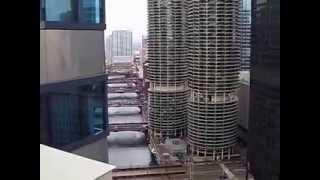 Video Room 2703, Chicago, IL, The River Hotel/Club Quarters download MP3, 3GP, MP4, WEBM, AVI, FLV November 2017