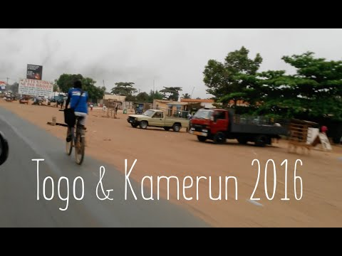 Togo Kamerun