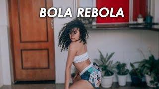 Gambar cover Bola Rebola - Tropkillaz, J Balvin, Anitta ft. MC Zaac | Coreografia