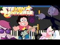 Steven Universe Piano Medley - Compilation of Songs