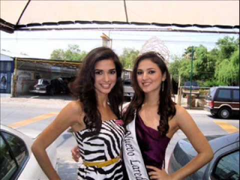 Nuestra Belleza Tamaulipas 2009 poker de reinas