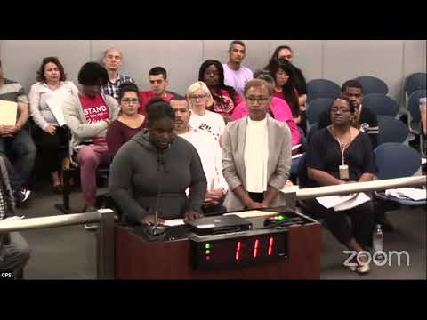 "TM ""Quiet Time"" SCANDAL - Chicago Schools District and  Transcendental Meditation"