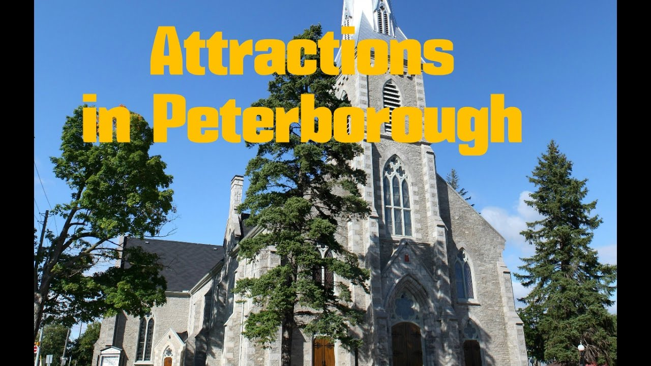 Movies playing in peterborough ontario