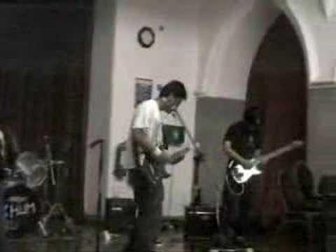 the chum buckett 2006