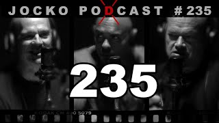 Jocko Podcast 235 w/ Gen. John Gronski: Setting the Conditions for Victory