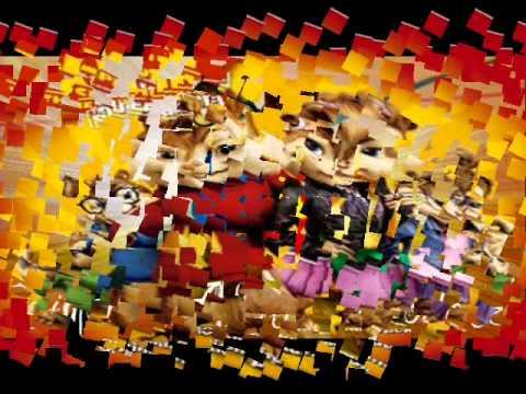 Doom Style - Hip Hop Rasta (Alvin and the chipmunks Version)