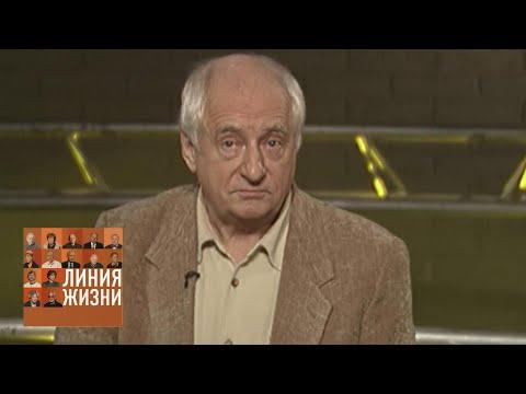 Марк Захаров. Линия жизни / Телеканал Культура