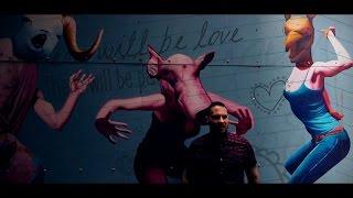 Steo Skitz-stranger(pound Cake Remix)(official Music Video)