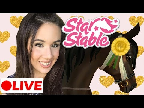 🔴  Championships! | Star Stable Live Stream